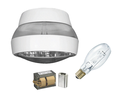 175W metal halide lamps