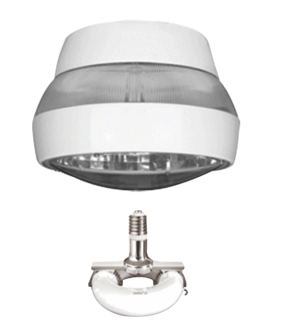 75W induction lamp
